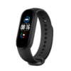 Smart Bracelet M5 Pulse Measurement, Pressure, Sleep Recording, Sports - Black