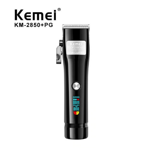 Professional Rechargeable Shaver KEMEI KM-2850+PG