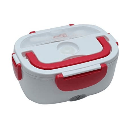 Electronix LunchBox Portable Compact Food Warmer