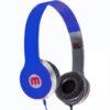 Headphones Blue Q-D25 ANDOWL