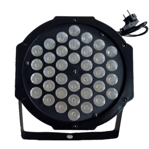 LED Par Light RGB 36 LED MINI 36 Watt