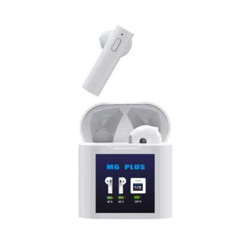 Wireless Hifi Bluetooth headphones Air M6 Plus