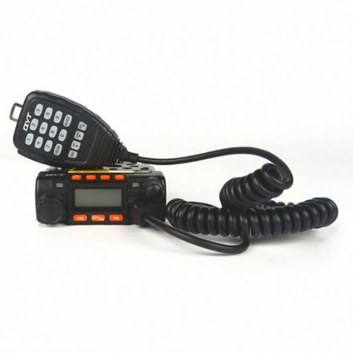 VHF / UHF Car Transceiver Mobile QYT KT-8900