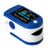 Finger Pulse Oximeter Jziki JZK-301T - Blue