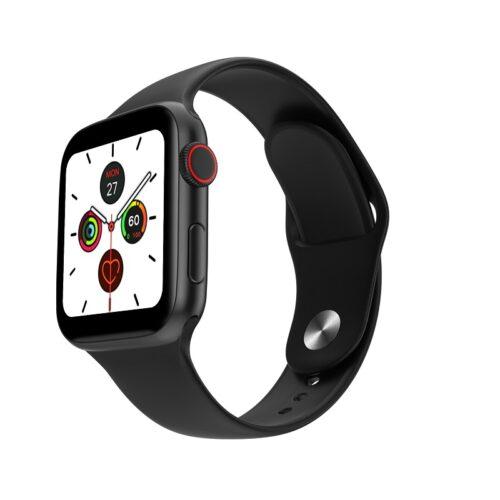 Smart Watch Bluetooth Full Touch Screen Heart Rate Monitor Smart Bracelet