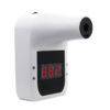 Digital Ultra-Thermal Thermometer without screen contact GP-100 White