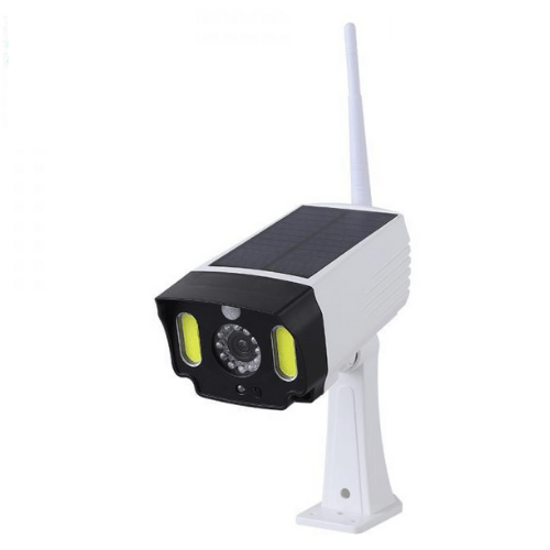 LED Solar Light Radar Sensor Street Light T-28 SDM