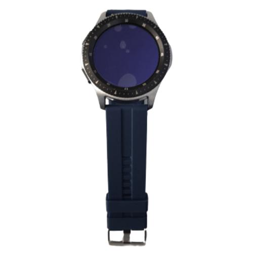 Smart Watch Wristband APP Bluetooth 4.0 Blue