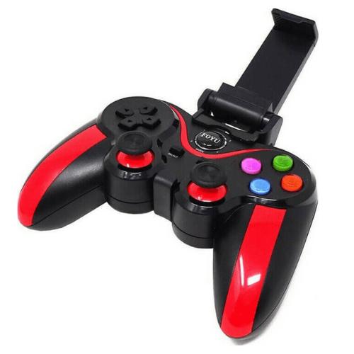 Wireless Gamepad Controller with Joystick FOYU FO-613