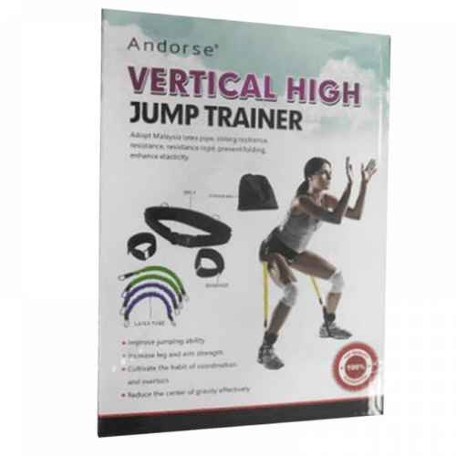 Jump Training Tires - VERTICAL JUMP TRAINER Andorse