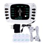Multi-Function Digital Therapy Massager Machine YTK-309B