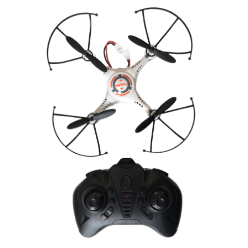 High-Performance RC Drone Tracker HD Camera Wi-Fi Jun Xing Toys
