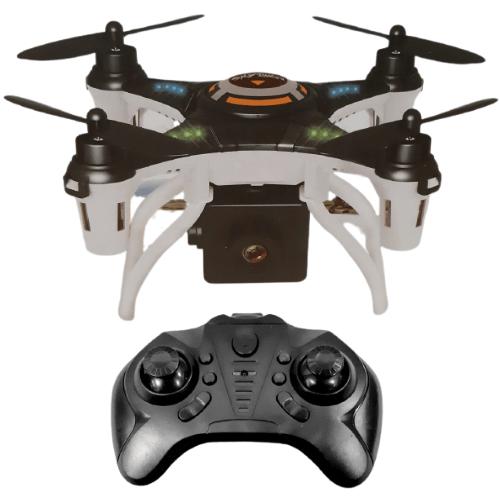 High-Performance RC Mini Drone Tracker HD Camera Wi-Fi Jun Xing Toys 6-OSIOWY