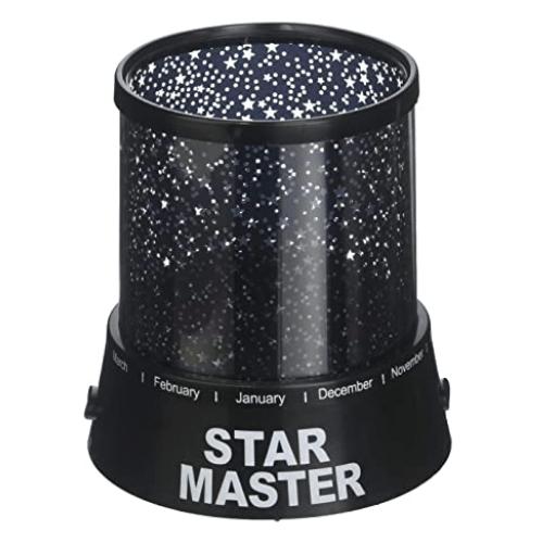 Gizmos Star Projector H-28305
