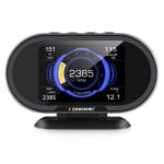Smart Head-Up Display Speed Monitoring TFT Display Konnwei KW206