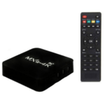TV Box MXQ-4K 5G Ultra HD Android 10,1