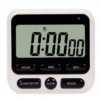 Digital Electronic Timer with LCD screen, alarm clock and magnet HX106
