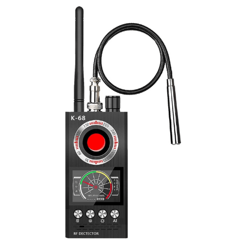 Wireless Detector Safety Protection Anti-spy Anti eavesdropping/tracker K68
