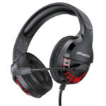 Awei Head-Mounted for Gaming with Microphone E-Sports Wired Headset ES-770i