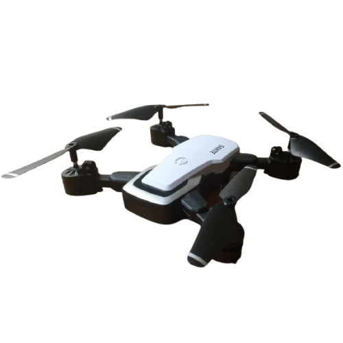 High Performance Smart Quadcopter 360° Flip HD Camera 480P Wifi Headless Mode QI ZHI TOYS S16T