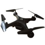 High Performance Smart Quadcopter 360° Flip HD Camera Wifi Headless Mode With Lights OEM A8