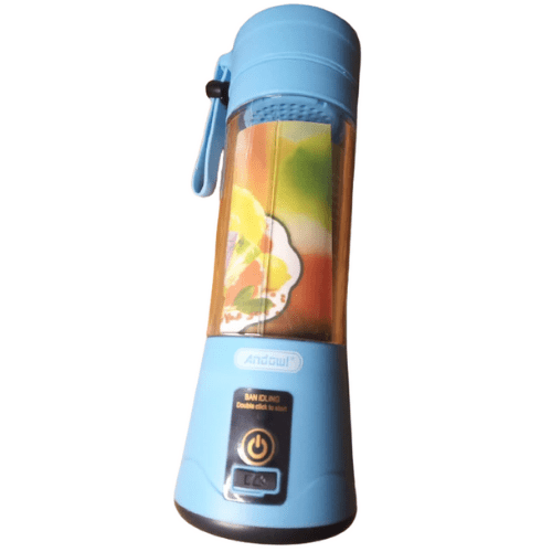 Juice Blender Portable And Rechargeable Multi-use 22000 RPM Andowl Q-L800