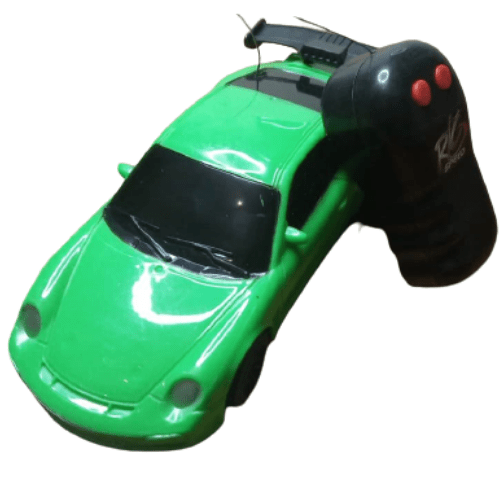Remote Controlled Electric Fast Car Full Function For Children And Adults