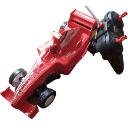 Remote Controlled Electric Fast Speed Racing Formula 1 Car Full Function For Children And Adults 188