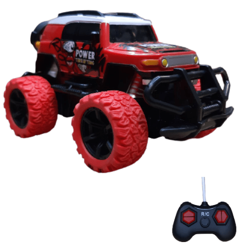 Remote Controlled Electric Mini Powerful Cross Country Car For Children And Adults WL-23
