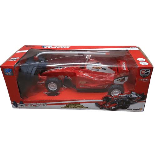 Τηλεχειριζόμενο Ηλεκτρικό Αγωνιστικό Αυτοκίνητο Γρήγορης Ταχύτητας Formula 1 Πλήρης Λειτουργία Για Παιδιά Και Ενήλικες 188