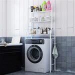 Washing Machine Rack TM-0091