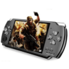 4.3 Inch Game Console , Portable Mp5 Game Player, Support Music Video Camera , 10000 Built-In Games 8GB X6