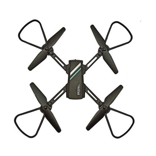 RC Series Drone Dream Fly Quadcopter 2.4G 6-Axis Gyro Rechargable Roll 360 Degree RC 5MP Drone Camera HC708