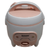 Electronic Rice and Food Cooker 300W, 50-60Hz, 1,6 Liter, MARADO CFXB160 Pink