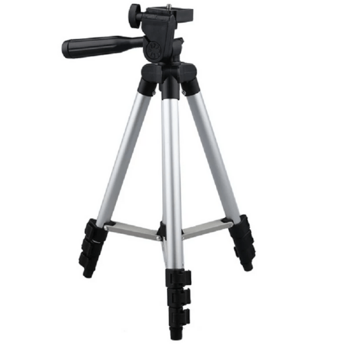 Professional Folding Portable Monopod And Tripod 2 In 1 For Camera And Phone Tripod 3110