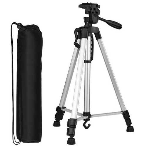 Professional Folding Portable Monopod And Tripod 2 In 1 For Camera Tripod 3366