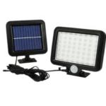 SL Multifunctional Solar Energy Lamp with motion sensor 50W SL-F56