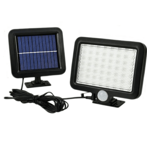 SL Multifunctional Solar Energy Lamp with motion sensor 50W SL-F56