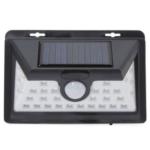 Solar Induction Lamp Energy Saving Human Induction Solar Charging OEM-1828A