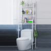 Toilet Pack With Three Shelves Dimantion 158x50 Placed on Toilet Bathroom Clothes Rack Floor OEM 0090