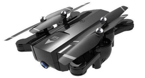 SG900 Quadcopter Drone with Camera Live Video, 1080P Optical Flow Dual Camera RC Quadcopter Drone Battery 3.7V 2200MAH
