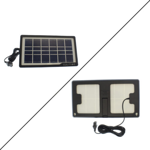GDLITE Brighter than ever Solar Panel High Quality-GD-035WP