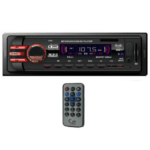 Car Radio Mp3 Player 1 Din USBFMAUXSD CDX-GT1235