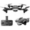 Folding High Perfomance Folding Drone, 4K HD Pixel Dual Camera ,14+Ages-A18
