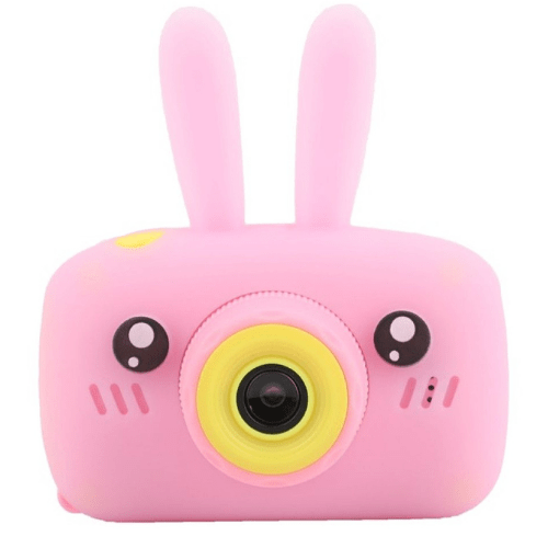 Andowl Kids Camera 2 inch screen , Timed Self-timer , Support Extensions , Autofocus , Environmentally friendly materials-QK6