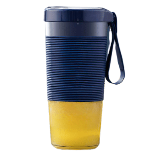 Andowl Juice Blender Portable And Rechargeable Multi-use 420ML Q-L801