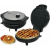 Sokany Waffle Maker,Only make the best Products,Fast Heating,Non Stick KJ-505