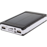 Solar Power Bank 30000mAh Rapid Charging Technology Security-SP44