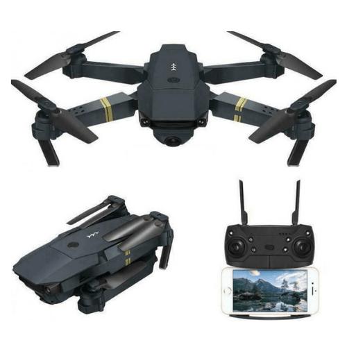 Andowl Drone Set Micro Foldable 720P Camera HD,Portable Folding SKY-97