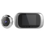 Jiageng Visual Door Viewer,LCD Screen,Wide Vision Angle-JG190